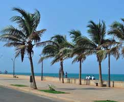 Pondicherry Vacation Package
