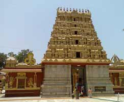 Package Tour To Pondicherry