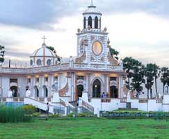 Honeymoon Tour To Pondicherry