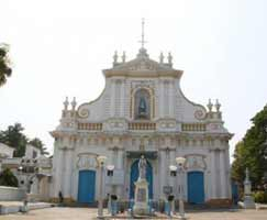 Pondicherry Honeymoon