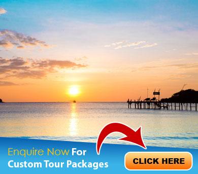 Pondicherry Tour Packages